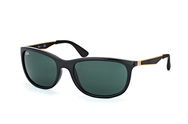 Ray-Ban RB 4267 6227/71 perspective view