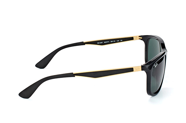 Ray-Ban RB 4267 6227/71 vista en perspectiva