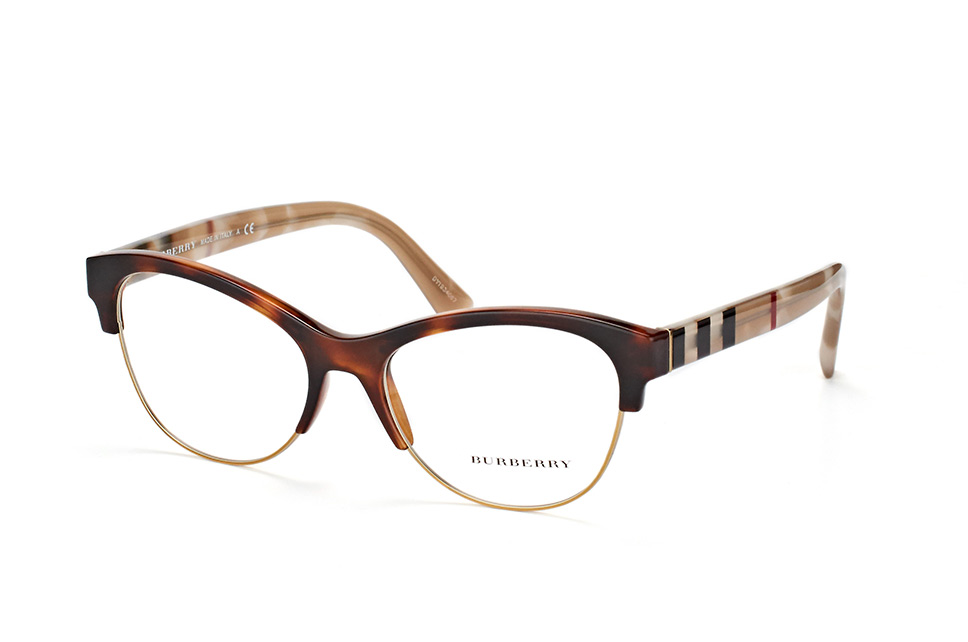 Burberry Glasses at Mister Spex UK