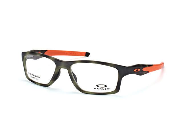 Oakley Crosslink MNP OX 8090 07 perspective view
