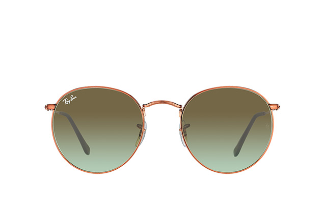 Ray-Ban Round M. RB 3447 9002/A6 large 2018 Nouvelle Nouvelle Arrivee k8iOcY
