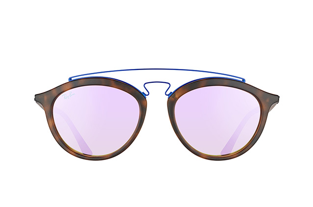 Ray-Ban RB 4257 6266/B0 large Perspektivenansicht
