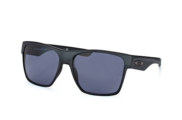Oakley Two Face XL OO 9350 03 vue en perpective