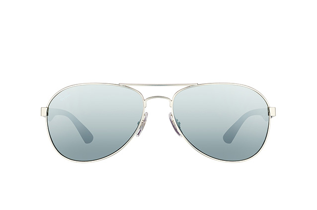 Ray-Ban RB 3549 9012/88 perspective view