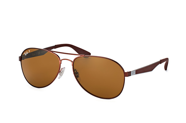 Ray-Ban RB 3549 012/83 perspective ...