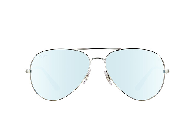 Ray-Ban RB 3558 004/B8 perspective view