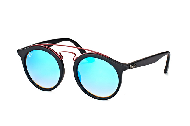 Ray-Ban RB 4256 6252/B7 large Perspektivenansicht