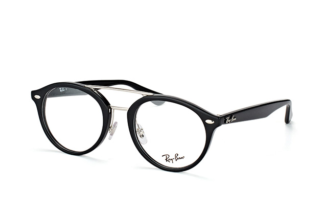 Ray-Ban RX 5354 2000 perspective view
