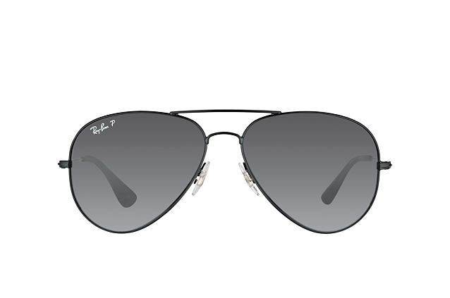 Ray-Ban RB 3558 002/T3 vista en perspectiva