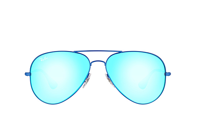 Ray-Ban RB 3558 9016/B7 perspective view
