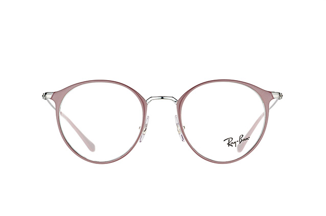 Ray-Ban RX 6378 2907 perspective view