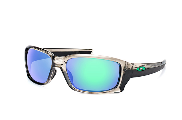 Oakley Straightlink OO 9331 03 perspective view ...