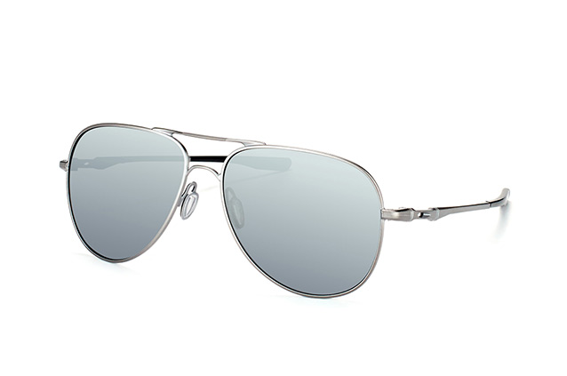 c1adc0f01a ... Oakley Sunglasses  Oakley Elmont L OO 4119 06. null perspective view ...