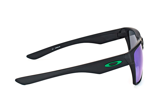 Oakley Two Face XL OO 9350 08 Perspektivenansicht