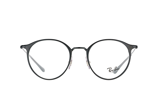 Ray-Ban RX 6378 2904 perspective view