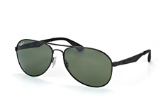 Ray-Ban RB 3549 006/9A large klein