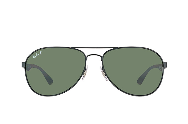 Ray-Ban RB 3549 006/9A large Perspektivenansicht