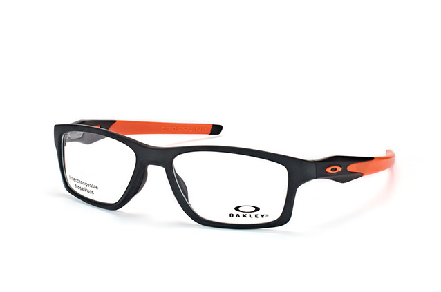 Oakley Crosslink MNP OX 8090 01 perspective view