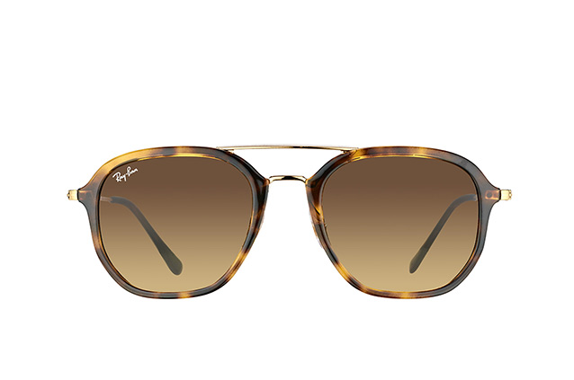 Ray-Ban RB 4273 710/85 vista en perspectiva