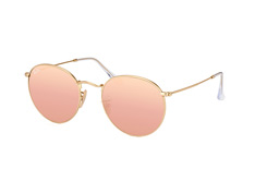 Ray-Ban Round Metal RB 3447 112/Z2 L small