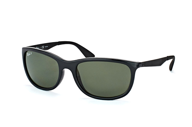 Ray-Ban RB 4267 601/9A perspective view