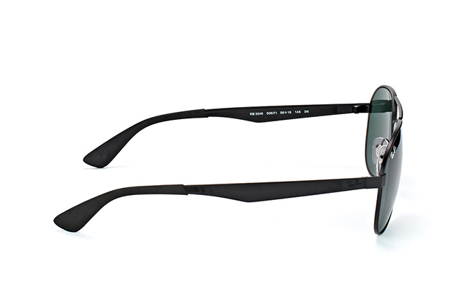Ray-Ban RB 3549 006/71 vista en perspectiva