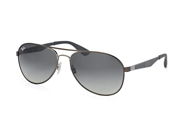 Ray-Ban RB 3549 029/11 large Perspektivenansicht