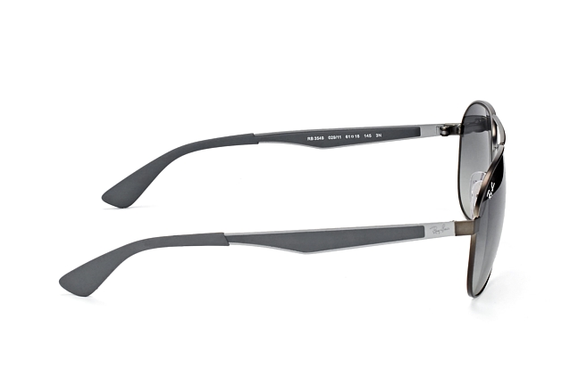 Ray-Ban RB 3549 029/11 large vista en perspectiva