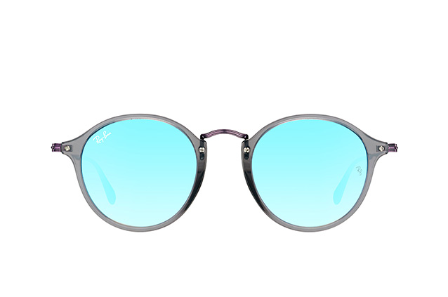 Ray-Ban RB 2447N 6255/4O perspective view