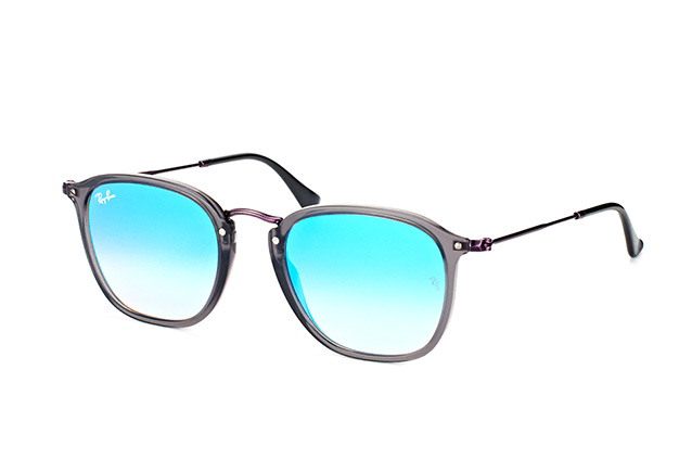 3208b8b378 ... Sunglasses  Ray-Ban RB 2448N 6255 4O. null perspective view ...