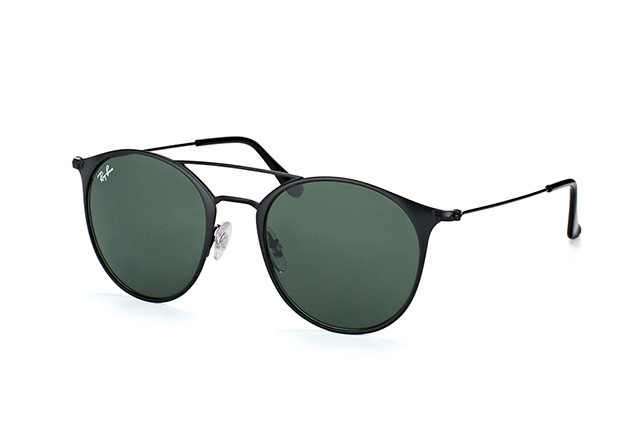 Ray-Ban RB 3546 186 large Perspektivenansicht