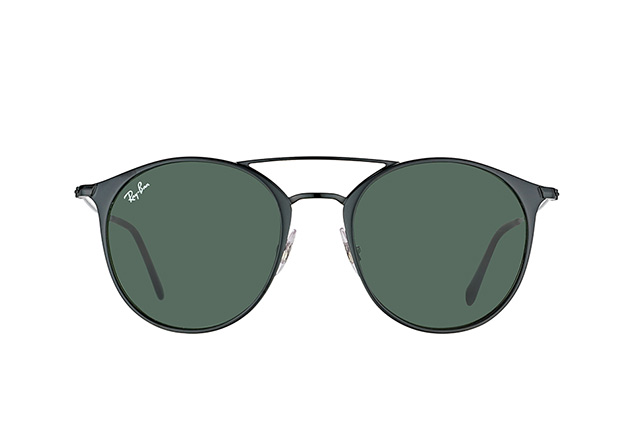 Ray-Ban RB 3546 186 large vista en perspectiva
