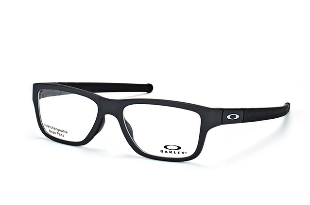 427a5b4338 ... Oakley Glasses  Oakley Marshal MNP OX 8091 01. null perspective view ...