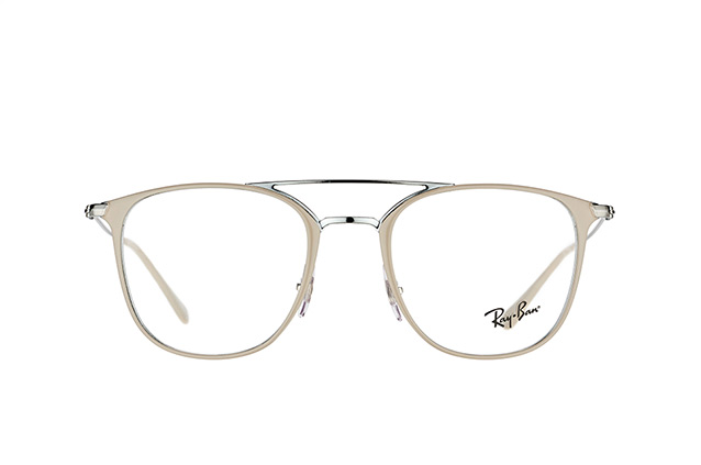 Ray-Ban RX 6377 2909 perspective view