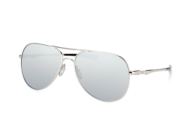 4426bab74bc ... Oakley Sunglasses  Oakley Elmont L OO 4119 08. null perspective view ...