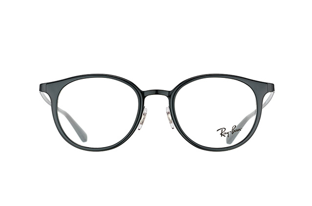 Ray-Ban RX 6372M 2509 perspective view