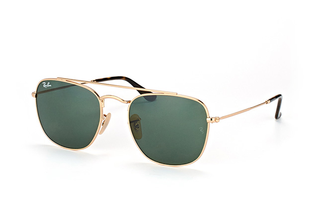 Ray-Ban RB 3557 001 perspective view