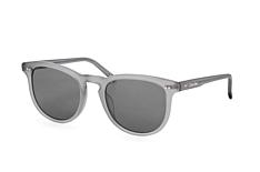 Calvin Klein CK 4321S 063, Round Sonnenbrillen, Grau