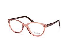 Calvin Klein cK 5959 601, Butterfly Brillen, Rosa