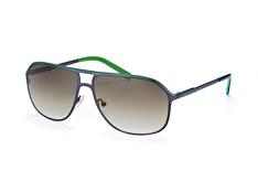 Lacoste L 139Sb 424, Aviator Sonnenbrillen, Blau