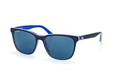 Lacoste L 833S 424, Square Sonnenbrillen, Blau