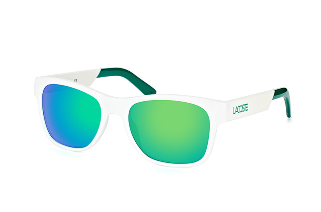 Lacoste L 829S 105 perspective view
