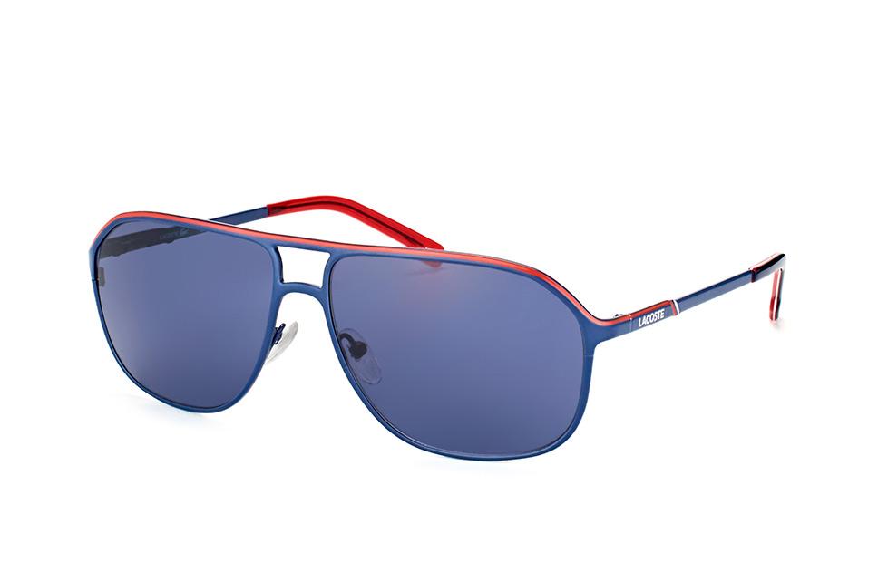 L 139Sb 414, Aviator Sonnenbrillen, Blau