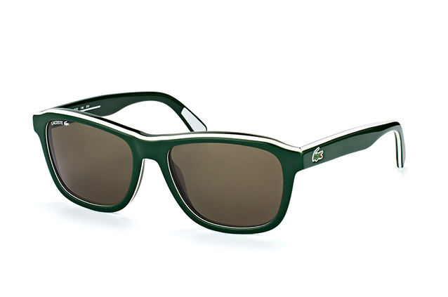 Lacoste L 827S 315 perspective view