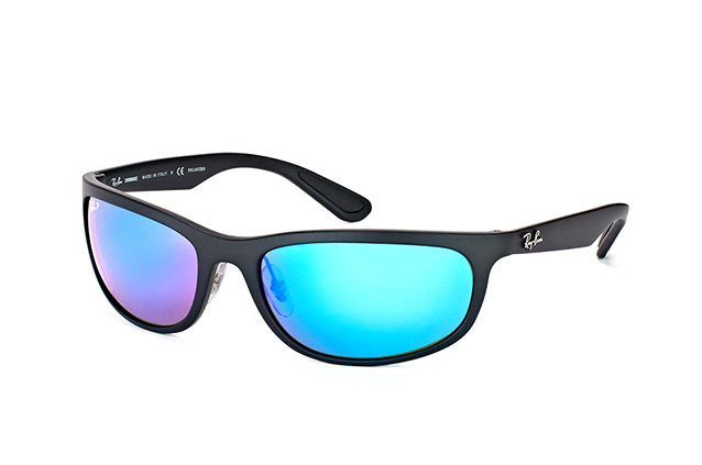Ray-Ban Chromance RB 4265 601-S/A1 vista en perspectiva