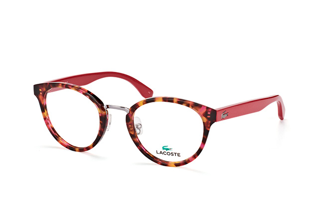 6d9b55a7b6 ... Lacoste Glasses  Lacoste L 2777 215. null perspective view ...