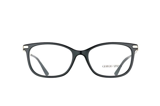 Giorgio Armani Damen Brille » AR7129«, schwarz, 5017 - schwarz