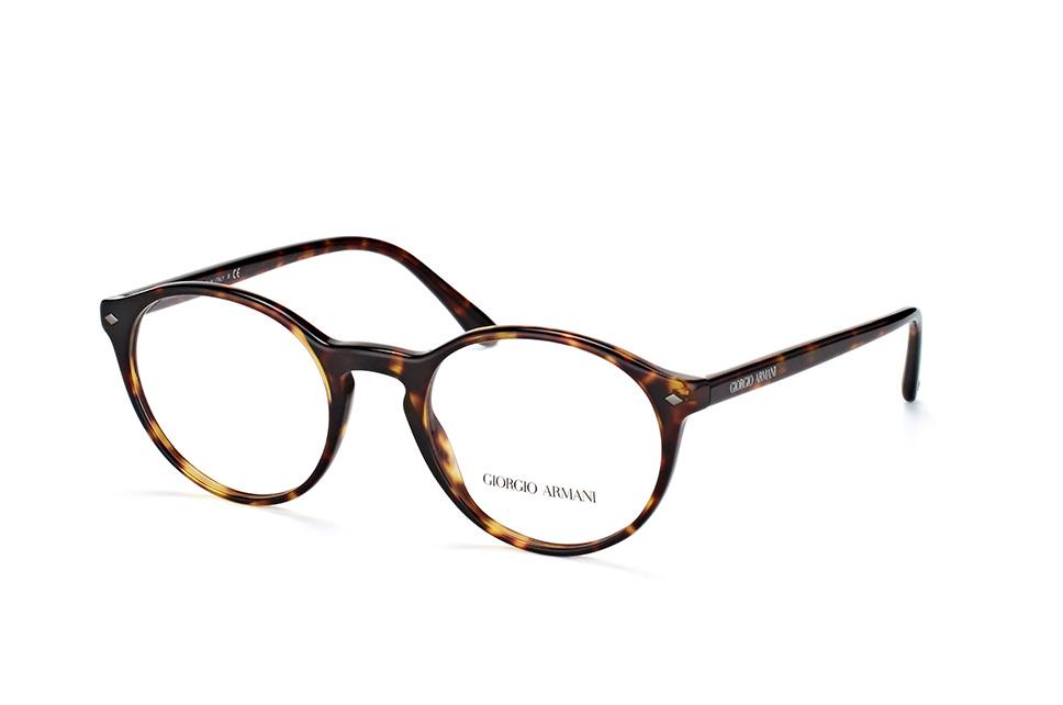 f4f6b8dc6e5681 Commander des lunettes de vue Giorgio Armani en ligne   Mister Spex