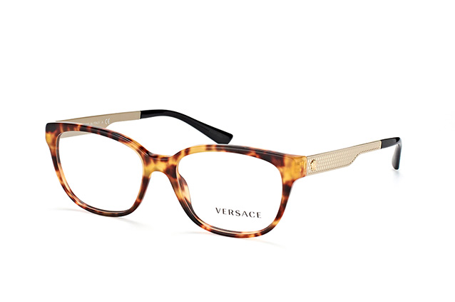 10f342089a24 ... Versace Glasses  Versace VE 3240 5208. null perspective view ...