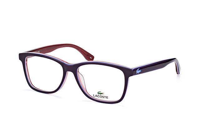 73fdfe6f8ba ... Lacoste Glasses  Lacoste L 2776 514. null perspective view ...